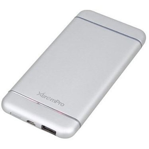 On the GO Portable External battery charger Bank Ultra Slim 5000mAh
