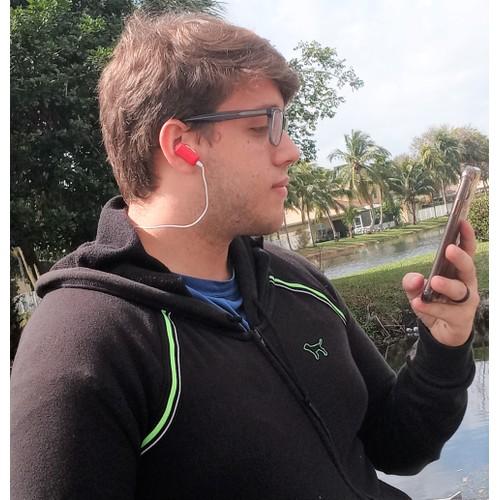 Roman S301 Stereo Bluetooth Headseat