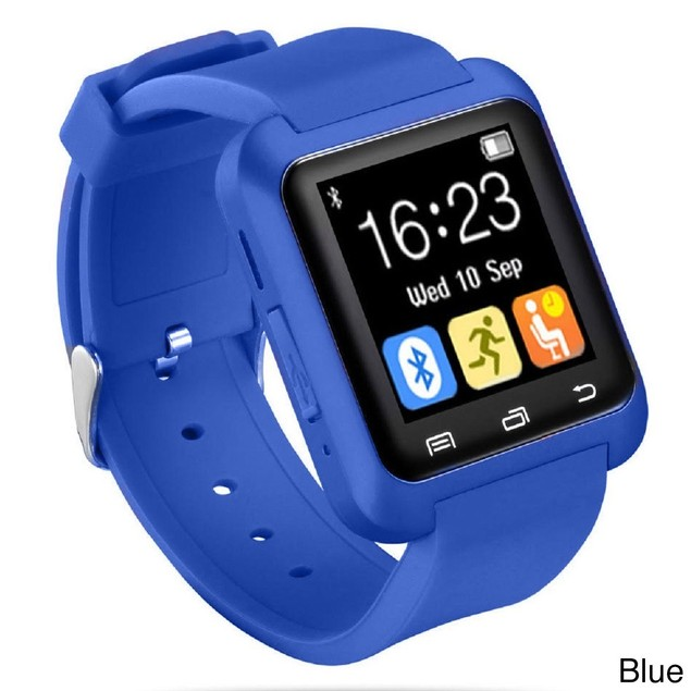 U8 Smart Bluetooth Watch