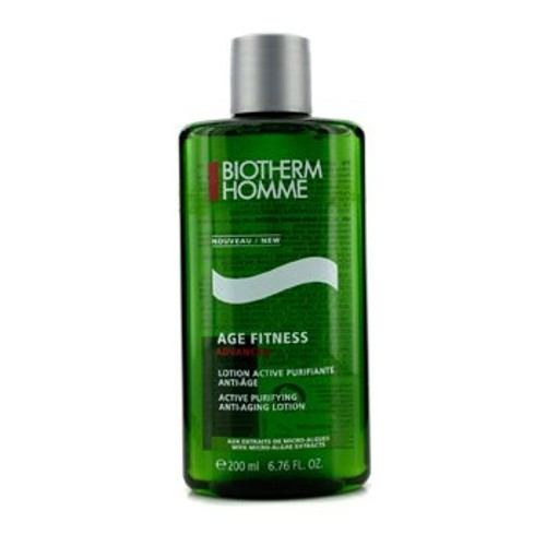 Biotherm Homme Age Fitness Advanced Lotion