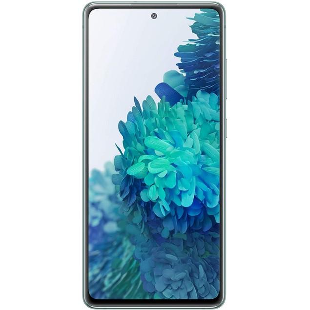 Samsung Galaxy S20 FE 5G, AT&T, Green, 128 GB, 6.5 in Screen