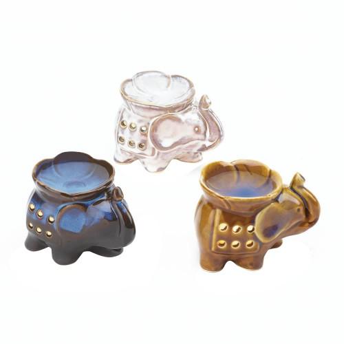 Fragrance Foundry Elephant Oil Warmer Trio