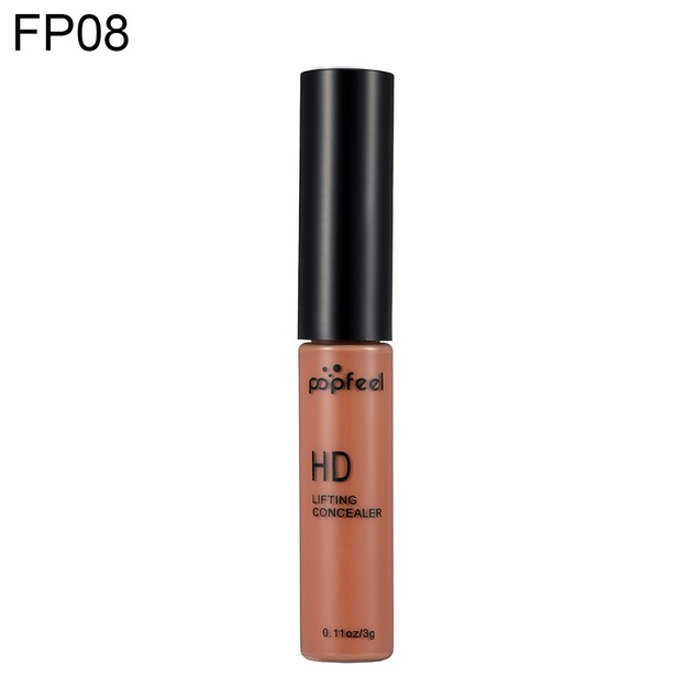 HD Lifting Concealer Makeup Face Corrector Cream Cosmetic Beauty