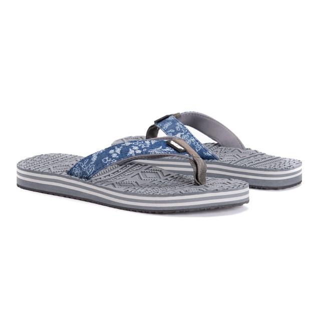 MUK LUKS® Women's Emma Flip Flops
