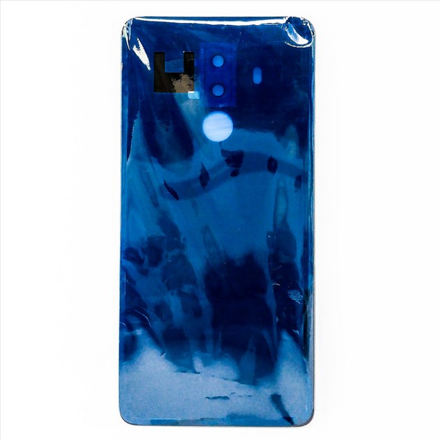 Battery Door for Huawei Mate 10 Pro back cover only - Blue