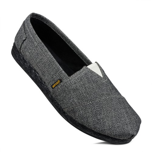AEROSOFT Gradient Women's Comfortable Round Toe Flat Shoes for Walking