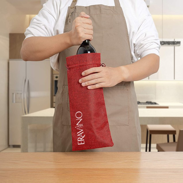 Eravino Air Pressure Wine Bottle Opener