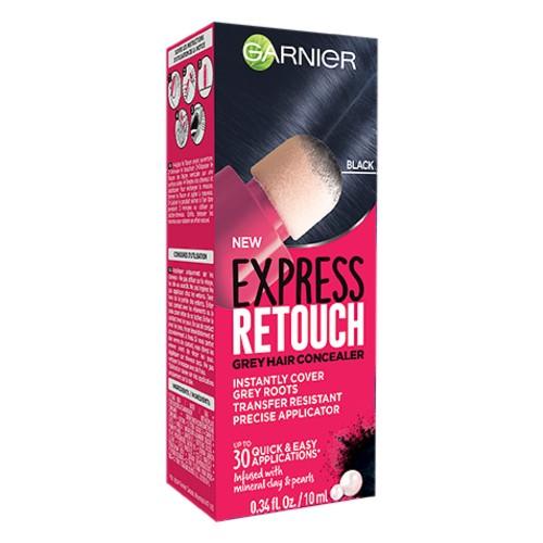 Garnier Express Re-Touch Grey Hair Concealer