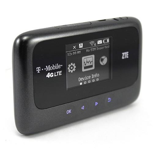 T-Mobile 4G LTE HotSpot Z915 | Grade B+