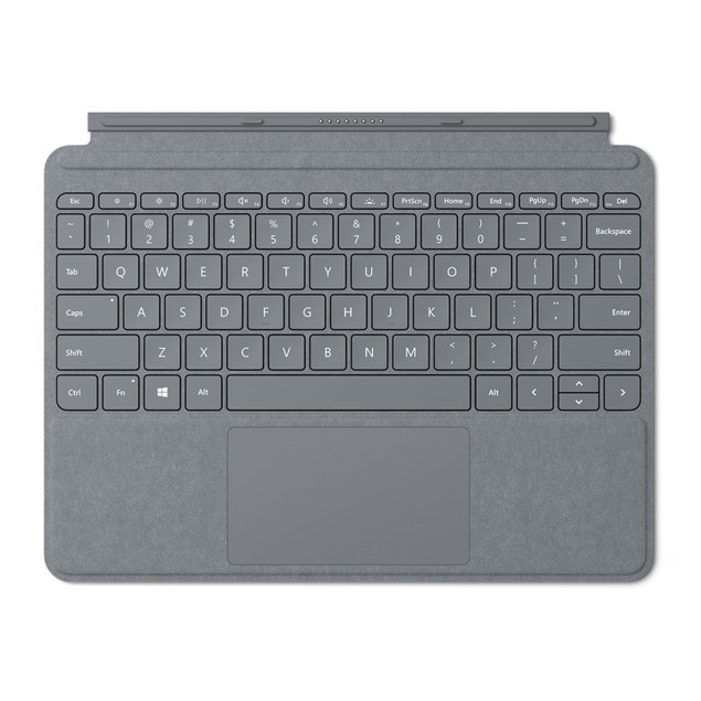 Microsoft LGL-00001 Surface Go Type Cover (Certified Refurbished)