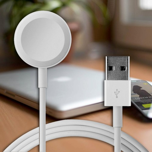 Magnetic Apple Watch Charger Charging USB Cable