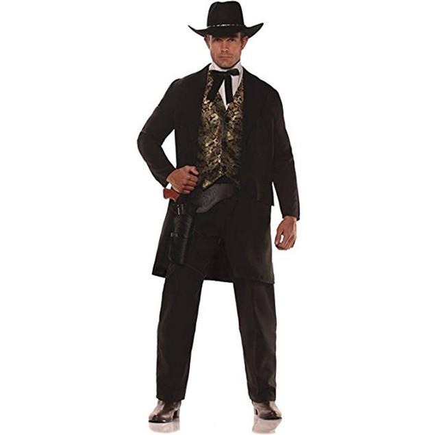 Riverboat Gambler Adult Costume