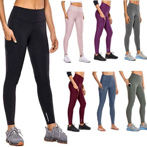 Women's High-waist Buttocks Tight Yoga Pants
