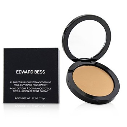 Edward Bess Flawless Illusion Transforming Full Coverage Foundation - # Light
