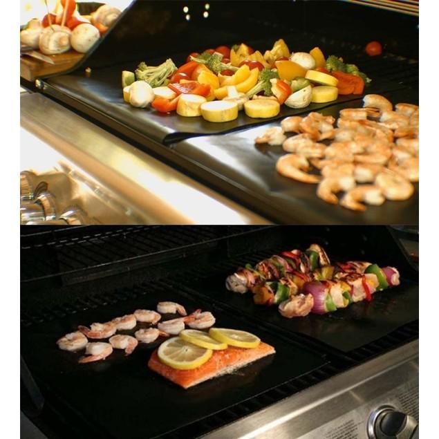 6-Pack Grill Mat Set