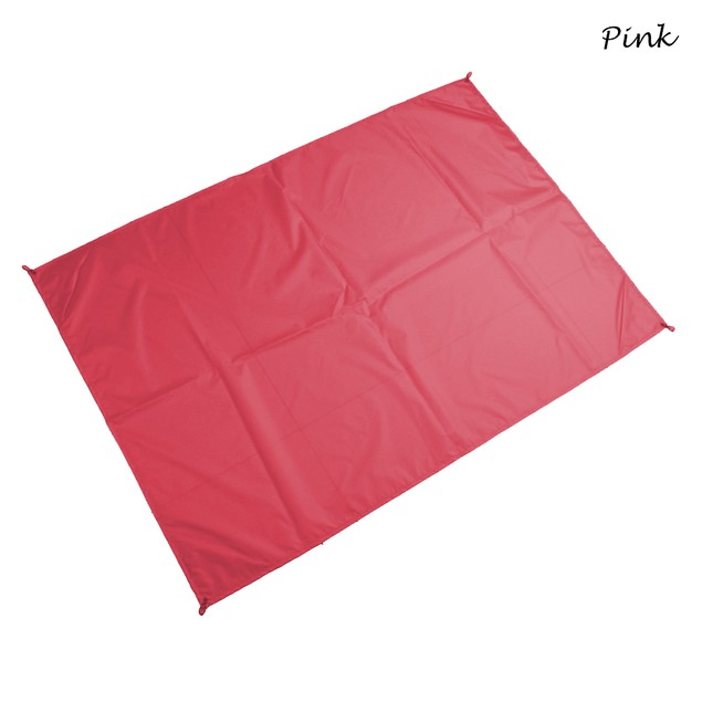 Outdoor Camping Mat With Carrying Bag - 5 Colors