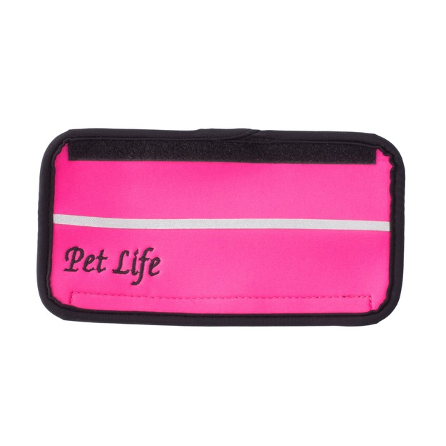 Extreme-Neoprene Joint Protective Reflective Pet Sleeves