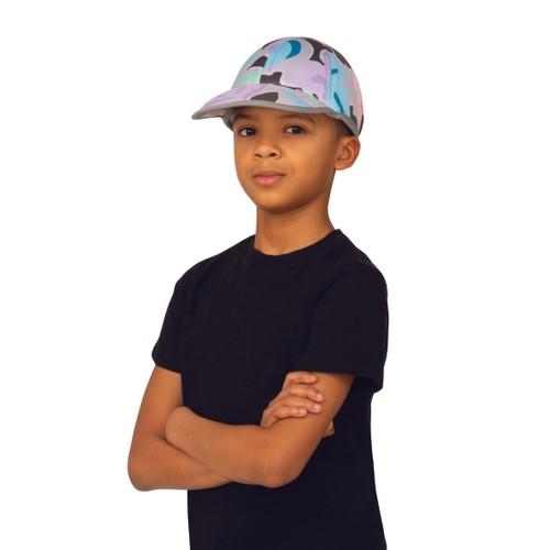 Stranger Things 3 Lucas Sinclairs Hat