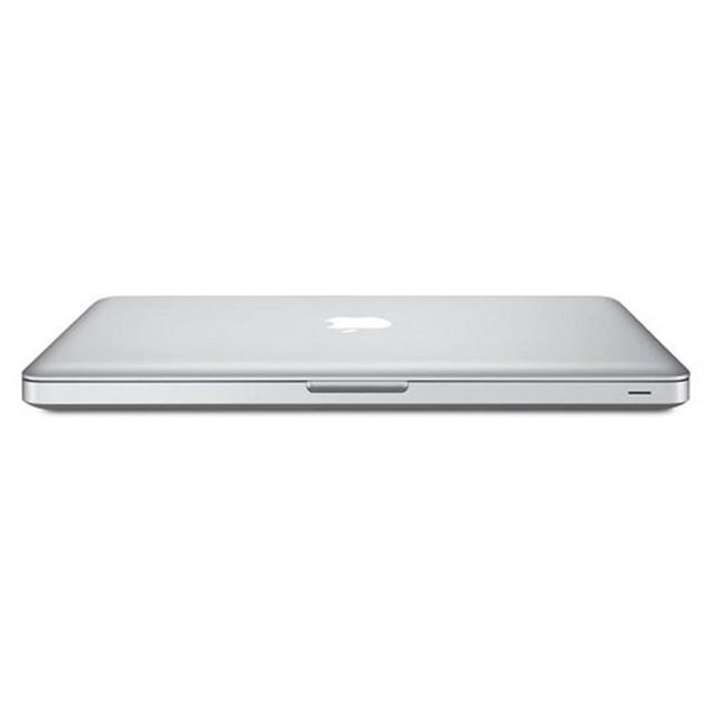 "Apple MacBook Pro MD101LL/A 13.3"" 500GB i5-3210M Mac OSX,Silver (Certified Ref"