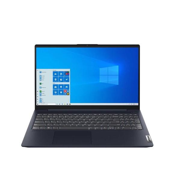 "Lenovo IdeaPad 3 15IIL 15.6"" 256GB i3-1005G1 Win10H,Abyss Blue (Used - Good)"