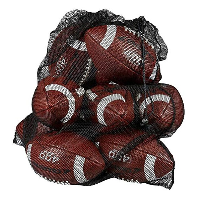 Extra Large Heavy-Duty Professional Sports Ball Bag Drawstring