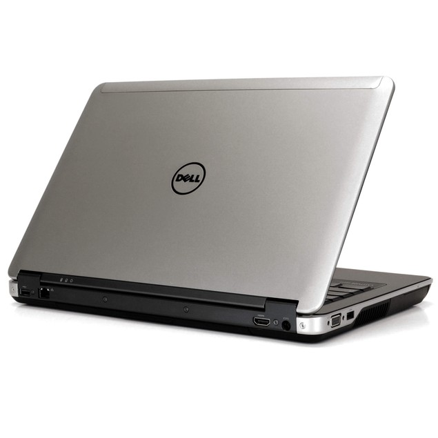 "Dell 14"" Latitude E6440 (8GB RAM, Intel Core i7, 512GB SSD)"