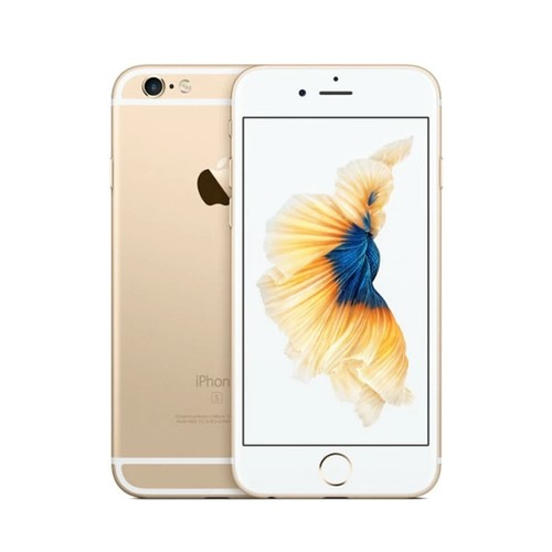 Apple iPhone 6S 64GB Gold Unlocked