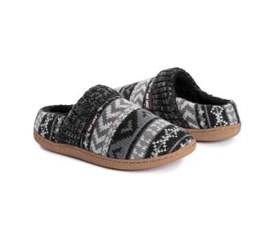 MUK LUKS® Men's Marcel Slippers Was: $36 Now: $25.99.