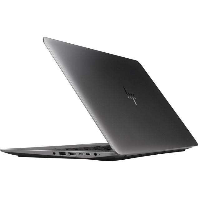 HP ZBook Studio G4 Intel Core i7-7700HQ,Black(Certified Refurbished)
