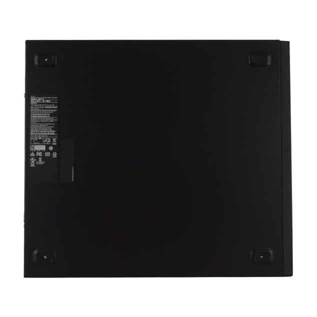 HP 800G2 Desktop Intel i5 8GB 1TB HDD Windows 10 Home No Monitor