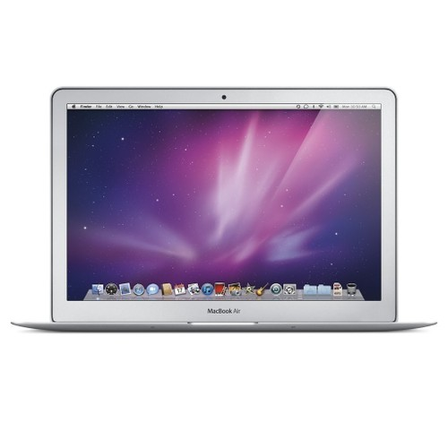 Apple MacBook Air MC965LL/A - C 4GB 128GB, Silver (Scratch and Dent)