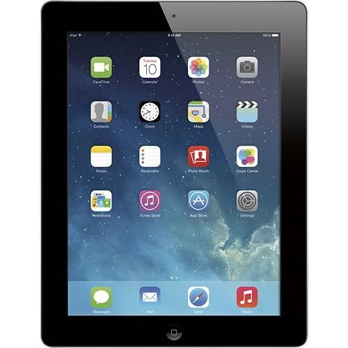 Apple iPad 2 MC916LL/A (64GB, WiFi, Black)