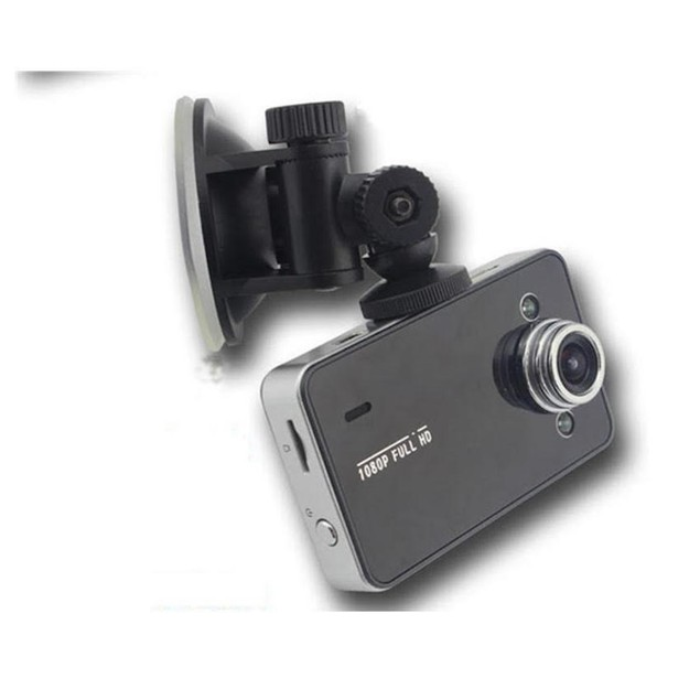 1080p Full HD Dashcam