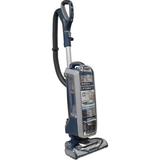 Shark UV795 Rotator 3-in-1 Vacuum, Black/Teal (Used - Good)