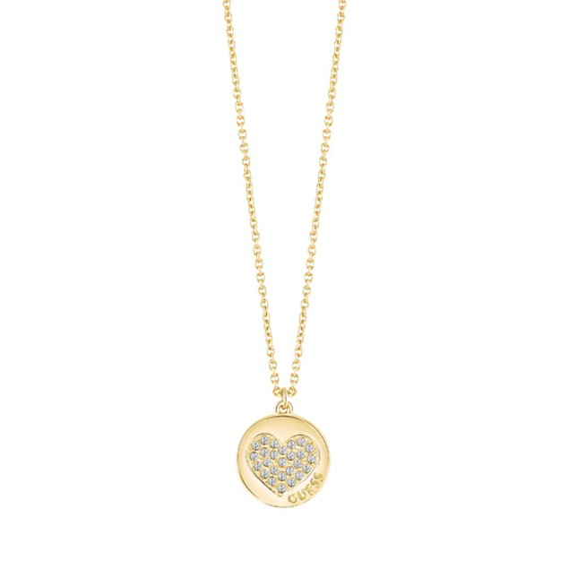 JEWELRY GUESS  GOLDEN  WOMAN UBN82051