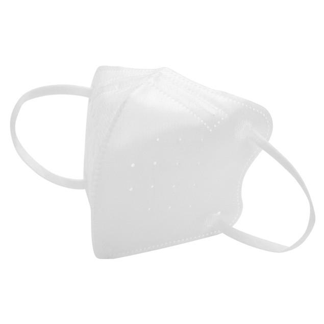 5 Pcs KN95 Children's Air Purification And Dust Pollution Ventilation Masks