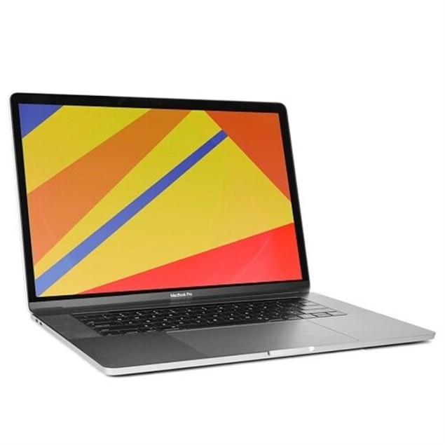 "Apple MacBook Pro MR9Q2LL/A 13.3"" 1TB i7-8559U macOS,Space Gray (Refurbished)"