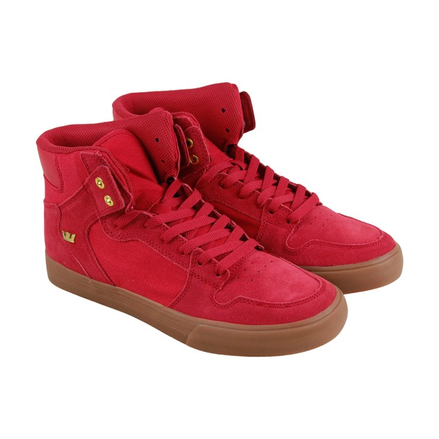Supra Mens Vaider Athletic Shoes