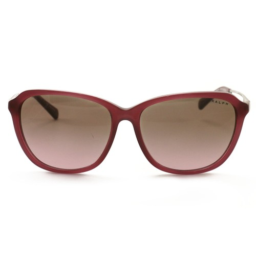 Polo Women Sunglasses RA5199 1453/14 Berry 57 15 135 without case finish line