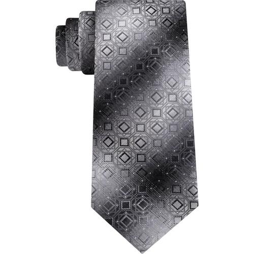 Van Heusen Men's Millstreet Geo Tie One Size