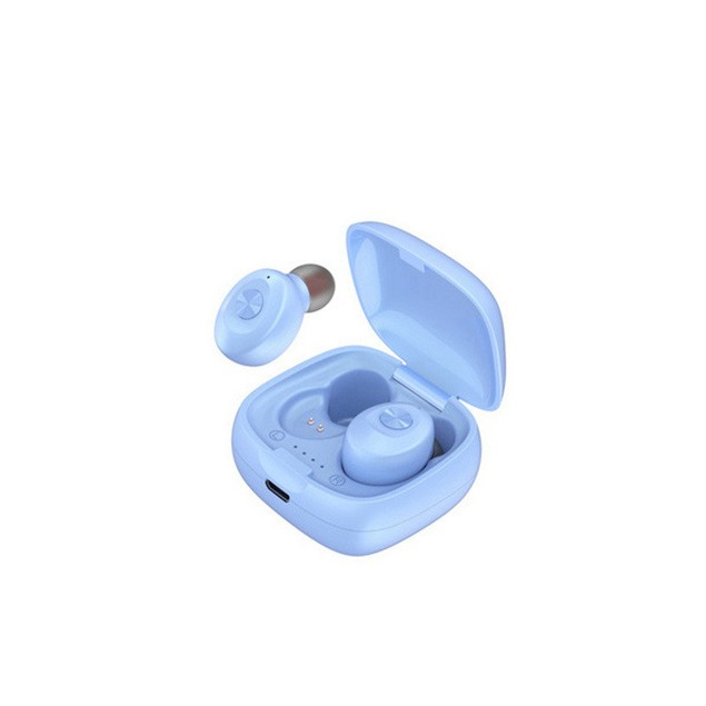 Bluetooth Headset Macaron Color Sports Stereo