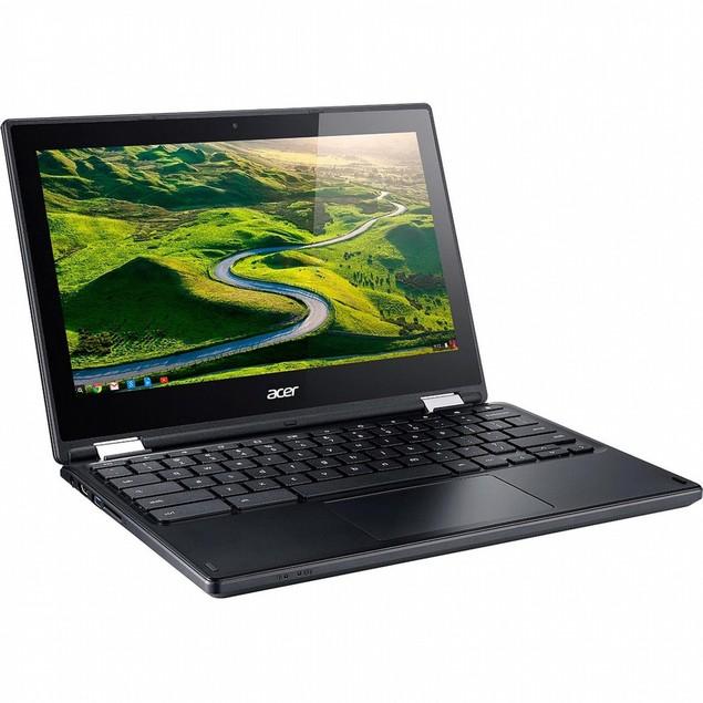 "Acer 11.6"" Chromebook C738T (4GB RAM, 16GB SSD)"