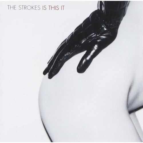 Strokes - Is This It Vinyl