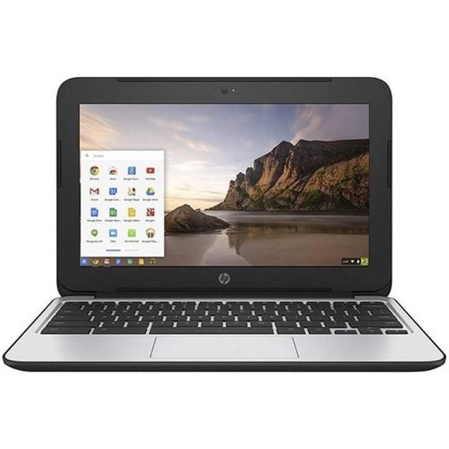 "HP 11.6"" Chromebook G3 (4GB RAM, 16GB SSD)"