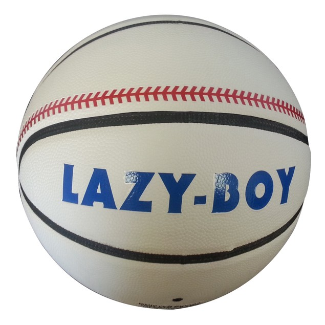 Lazy-Boy Basketball