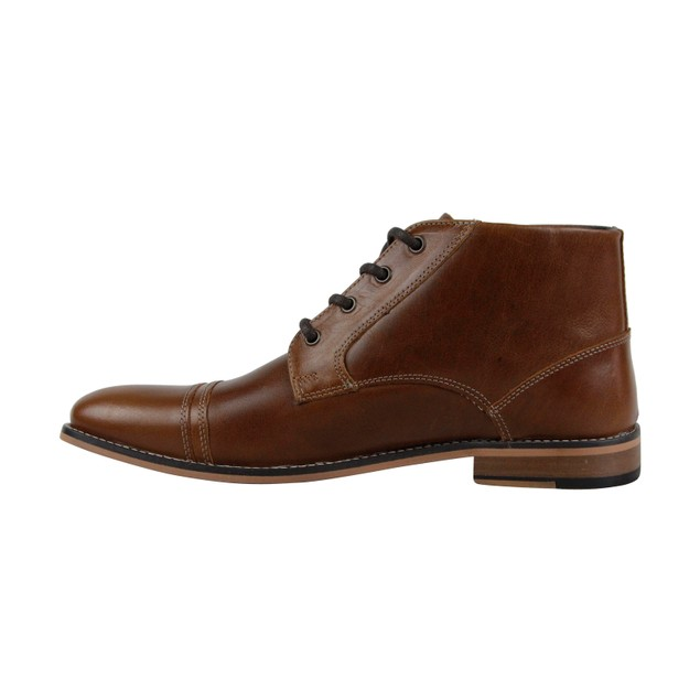 Kenneth Cole Reaction Mens Kirve Boot A Boots