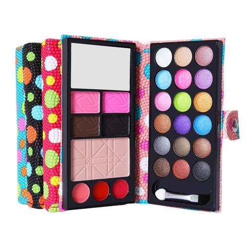 26-color Eyeshadow Palette Set