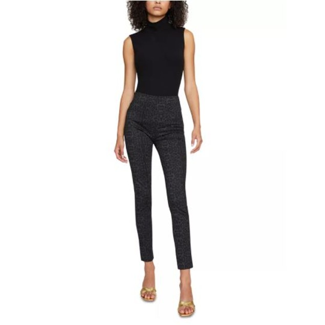 Sanctuary Women's Runway Leggings Black Size XX-Small