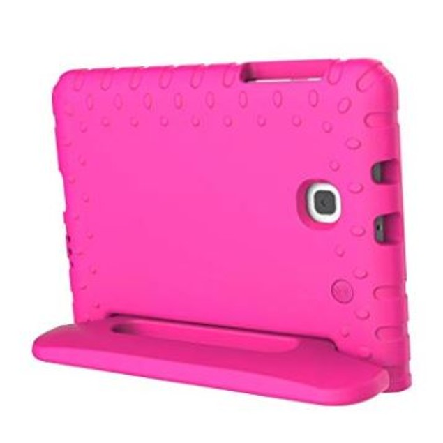 PORTABLE HANDHELD PROTECTIVE CASE FOR SAMSUNG GALAXY