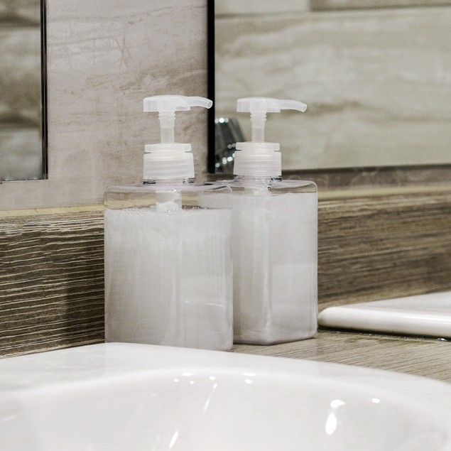 Soap Dispenser - Set of 2 | Pukkr